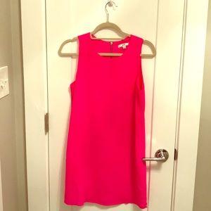 Dresses & Skirts - Hot Pink Dress